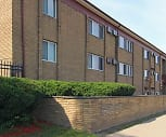 Regency Apartments, 48126, MI