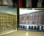 Main Image, Lafayette Apartments