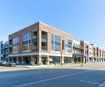 Lamphouse, Waunakee Prairie Elementary School, Waunakee, WI