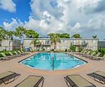 Northridge Apartments, Tyrone Middle School, Saint Petersburg, FL