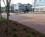 Playground, Savannah Gardens Apartments