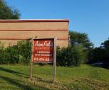 Avon Fields Apartments, 45217, OH