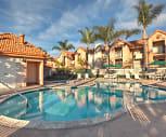 Sunrise Fountains, Platinum Triangle, Anaheim, CA