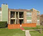 Fairway Apartments, Eminent Medical Center, Richardson, TX