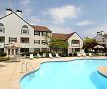 Courtyard Apartments, Sheboygan, WI