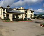 Magnolia Trails Senior Apartments (magnolia Tx), 77355, TX