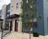 Jefferson Street Apartments & Townhomes, Fond Du Lac, WI