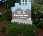 Bay Meadow Apartments, 01119, MA