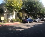 Amberwood Garden, Martin Luther King Jr Middle School, Hayward, CA