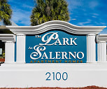 The Park at Salerno, Orange Technical Education Center  Orlando Tech, FL