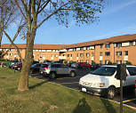 Green Court Apartments, 53092, WI