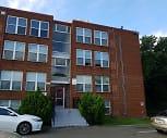 The Village at Chesapeake, Hendley Elementary School, Washington, DC