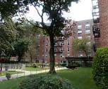 The Nautilus Apartments, Sheepshead Bay, New York, NY