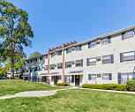 Sparta Green, Anne M Dorner Middle School, Ossining, NY