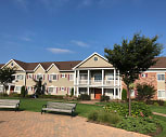 MAYFAIR GARDEN APTS, Long Island Business Institute  Commack, NY