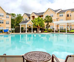 Pool, Axis Lafayette-Per Bed Lease