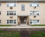 464 Gordon- Pangea Real Estate, Wentworth Intermediate School, Calumet City, IL