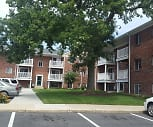 Bayview Court Apartments, Egg Harbor Township, NJ