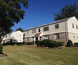 Southern Court Apartments, Select Specialty Hospital, Birmingham, AL