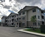 Covered Bridge Apartments, 06804, CT