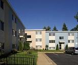 Belvieu Gardens, Callaway Elementary School, Baltimore, MD