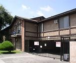 Fulton Villas, Erwin Elementary School, Van Nuys, CA