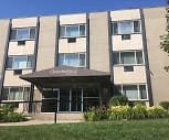 Chamberlain Apartments, Five Oaks, Dayton, OH