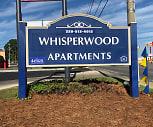 Whisperwood Apartments, 31015, GA