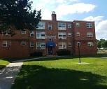 Delwin Apartments, Patterson Elementary School, Washington, DC