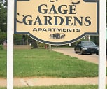 Gage Gardens, 44641, OH