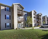 Building, Harborcreek Senior Apartments