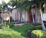 Casa Madrid, Berean Bible Baptist Academy, San Diego, CA