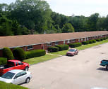 Lakeside Manor Apartments, Norwich, CT