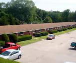 Lakeside Manor Apartments, Groton, CT