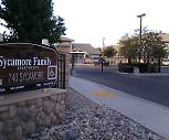 Sycamore Family Apartments, Mettler, CA