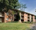 Chestnut Hill, Benjamin Stoddert Middle School, Temple Hills, MD