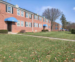 Fordleigh Apartments, Sudbrook Magnet Middle School, Baltimore, MD