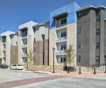 Campus Edge on UTA Boulevard, Arlington, TX