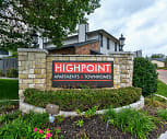 Highpoint Townhomes, 75023, TX