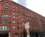 Lafayette Apartments, Brunswick, ME