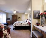 Seasons Three Apartments, Ozarks Technical Community College, MO