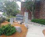 University Villa Apartments, Woodhull, MI
