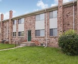 Park Layne Apartments, 48089, MI