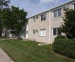 Country West Apartments, 48240, MI