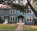 Cedar 31, Austin Graduate School of Theology, TX
