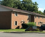 Parkview Apartments, 46750, IN