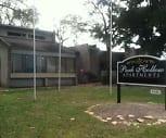 Park Hollow, VW Miller Intermediate School, Pasadena, TX