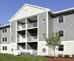 Building, Village At Clark Brook Apartments