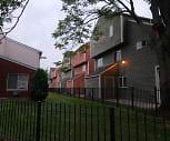 Lockwood Plaza, West Warwick, RI