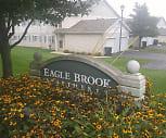 Eaglebrook Apartments, Freedom Baptist Schools, Hudsonville, MI